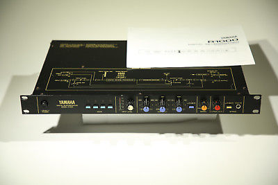 Yamaha Rev 1000 Vintage Fx Processor