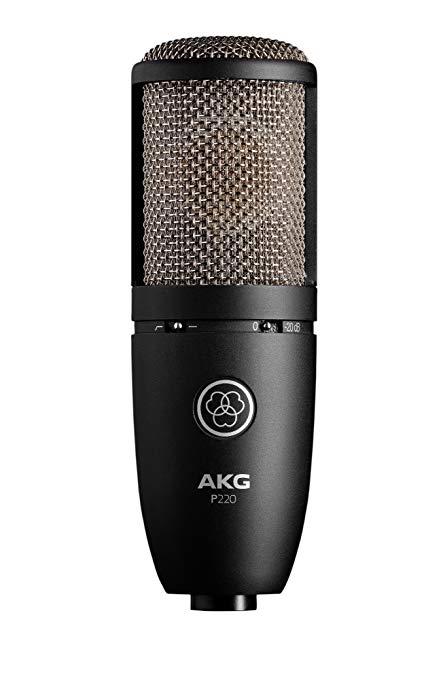 AKG Microphones