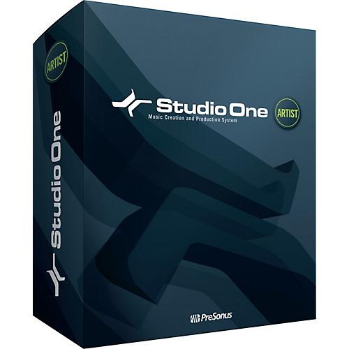 Studio One Daw
