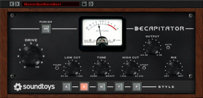 Soundtoys Plugins