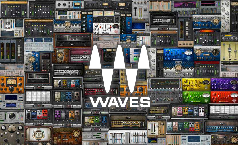 Waves Plugins