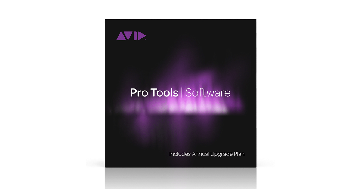 Pro Tools 2018 Ultimate Daw